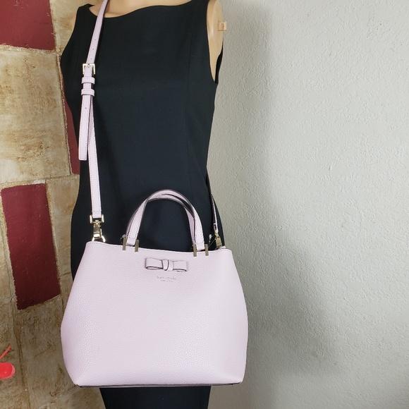 kate spade Handbags - Kate Spade pershing Street Blush Lilac